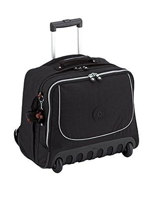Kipling Trolley Tasche Backpack schwarz 39.5 cm