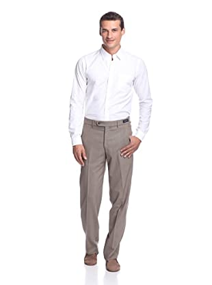 Ballin Men's Dress Pants (Tan)