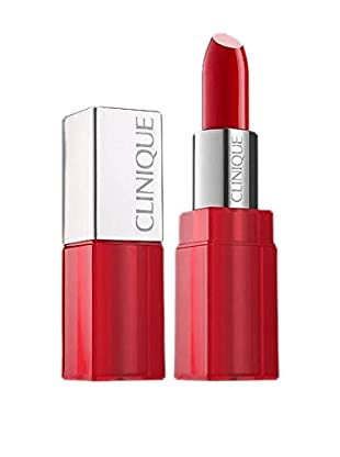 CLINIQUE Barra de Labios N°03 Fireball Pop 3.9 g