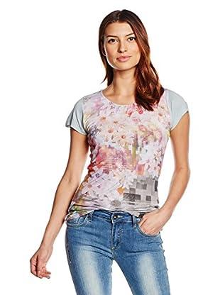SideCar Camiseta Manga Corta
