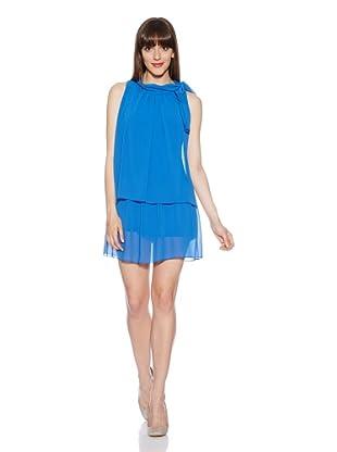 Bandida Vestido Arava (Azul)