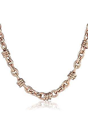 Milor Bronze Halskette