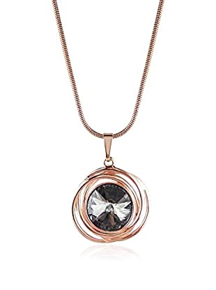 Annie Ram Collar Little Nest Metal Rosado