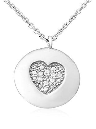 Miore Collar Vp61047N plata de ley 925 milésimas