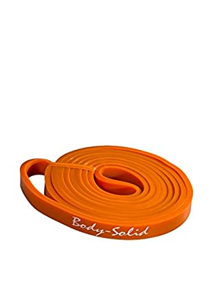 Body Solid Very Light Power Bands, Orange