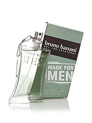 Bruno Banani Eau de Toilette Hombre Made 50 ml