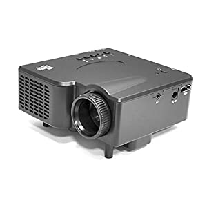 PYLE PRJG45 Multimedia Home Theater Mini Projector