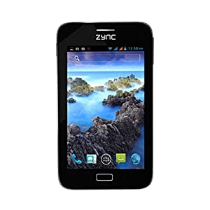 Zync Z5 Dual Core Phablet