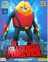 Killer Bean Forever (English)