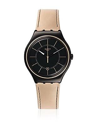 Swatch Reloj de cuarzo Unisex Sand Storm Iii  42.7 mm