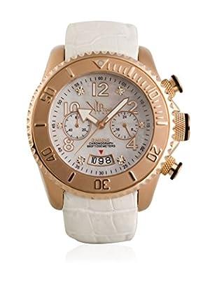 Vip Time Italy Uhr mit Japanischem Quarzuhrwerk VP8005RG_RG rosé 43  mm