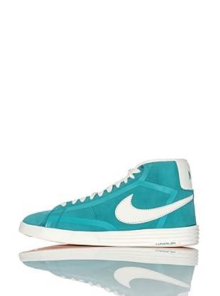 Nike Zapatillas Lunar Blazer 2.0 (Verde/Blanco)