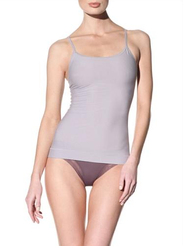 Nearly Nude Women's Smoothing Cami (Dapple Grey)
