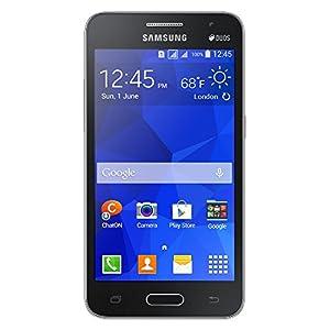 Samsung Galaxy Core 2 (Black), 4GB