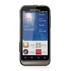Motorola Defy XT XT535 (Black)