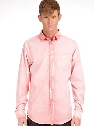 Custo Hemd (Rot)
