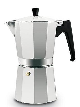 Supreminox Cafetera de aluminio 3 tazas