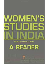 Women's Studies in India: A Reader
