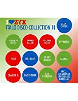 Italo Disco Collection 11