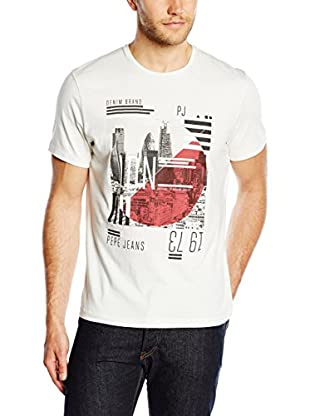 Pepe Jeans London T-Shirt Iridium