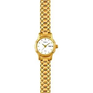 Timex B809 Classic White Dial Women's Watch