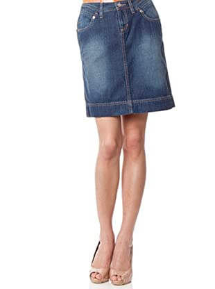 Custo Falda Yuri (Azul)