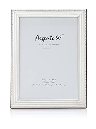Argento SC Linea Sterling Picture Frame (Silver)