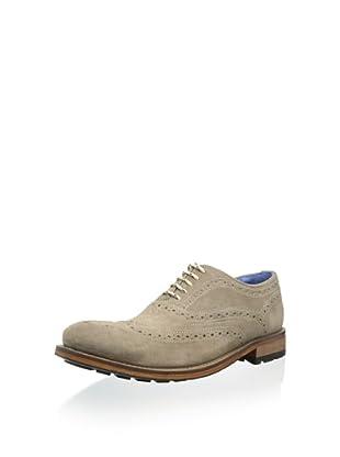 Ted Baker Men's Guri 6 Oxford (Light Brown)