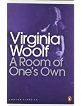 A Room of One's Own (Penguin Modern Classics)