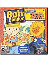 Bob the Builder: Can Do Zoo (PC)