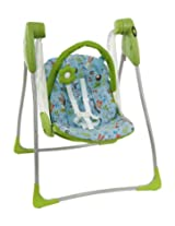Graco G1H98MYDE My Friend Baby Delight Swing