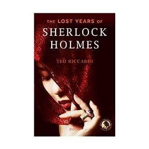 The Lost Years of Sherlock Holmes (Jaico Sherlock Holmes)
