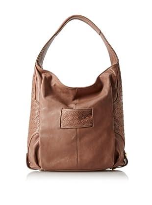 Treesje Women's Lark Shoulder Bag, Sable