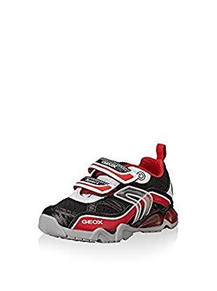 Geox Zapatillas J Light Eclipse 2 Bo