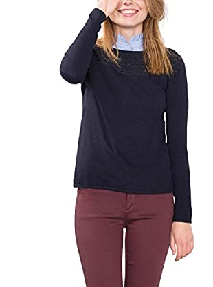 ESPRIT Longsleeve 106EO1I016 - Regular Fit