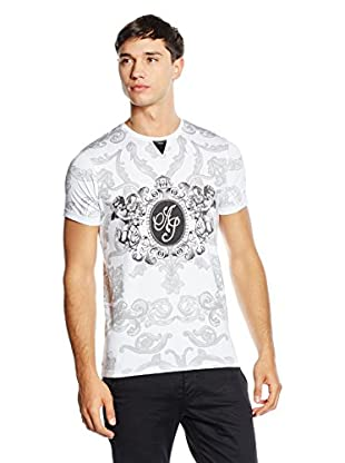 American People T-Shirt Tournoy