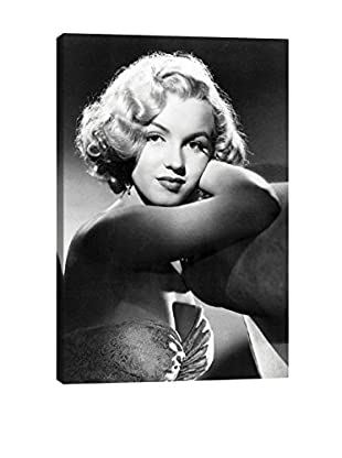 Retro Images Sexy Hollywood Superstar Archive Giclée on Canvas