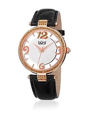Bürgi Uhr mit japanischem Quarzuhrwerk Woman  38 mm
