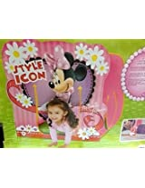 Playhut Minnie Mouse Hide 'N Play Playhouse