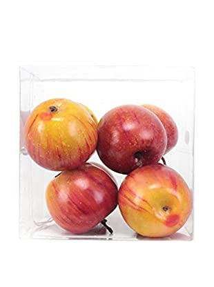 Sage & Co. Set of 8 Lady Apples in Box