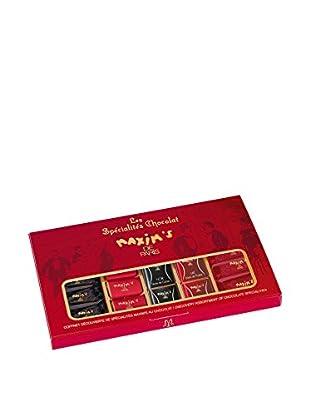 Maxim's de Paris Box of 35 Assorted Fine Chocolates