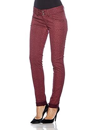 LTB Jeans Jeans (bordeaux)