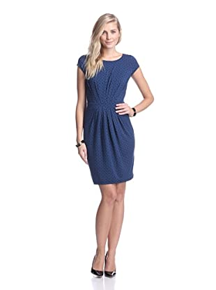 Tart Collections Women's Sonoma Dress (Cobalt Geo)