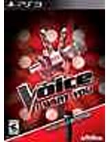 The Voice Playstation 3 Game Only (No Microphone)