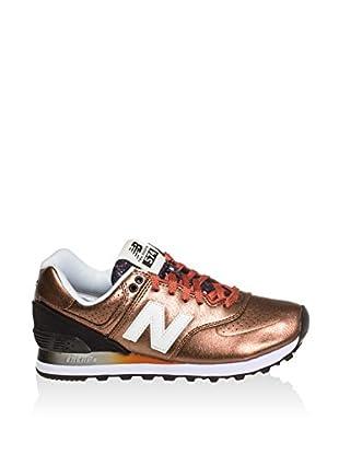 New Balance Zapatillas Wl574