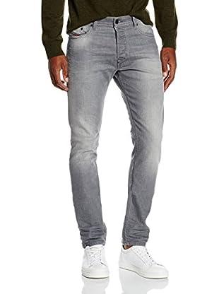 DIESEL Herren Jeans 0853T-00CKRI L.32, Schwarz (2), 27