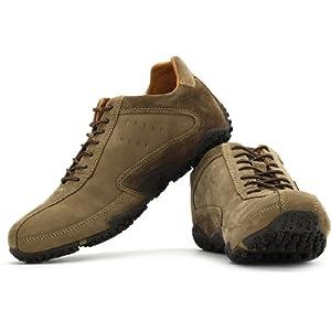 Woodland Outdoor Shoes Khaki WDL0094