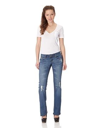 Antique Rivet Jeans Gladys (farris)