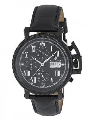 Hugo Von Eyck Reloj Draco HE307-622_Negro