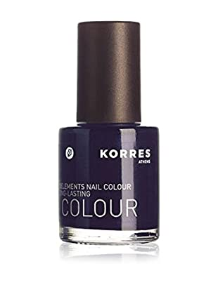 Korres Esmalte Colour Midnight Blu 88 11 ml